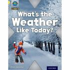 Project X Origins: Yellow Book Band, Oxford Level 3: Weather: What's the Weather Like Today? by Claire Llewellyn (Paperback, 2014)