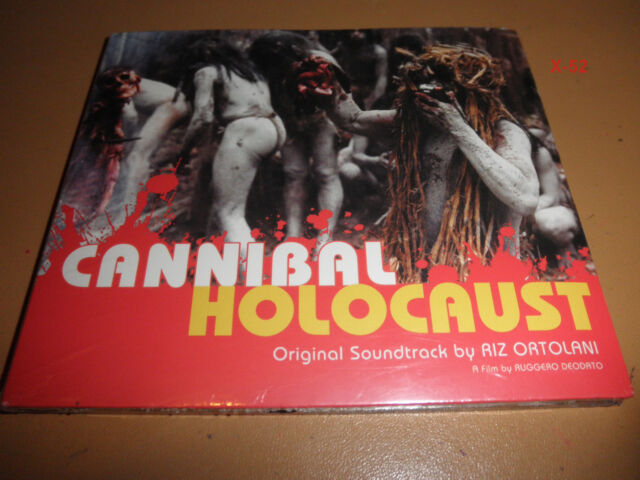 Cannibal Holocaust Stream Deutsch