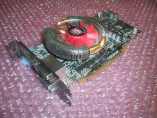 ATI Radeon HD5770 1GB GDDR5 PCI-E Dual-DVI(I) HDMI/DP (102-C01001-00-AT)