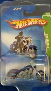 2009 Hot Wheels Treasure Hunt #45 Bad Bagger