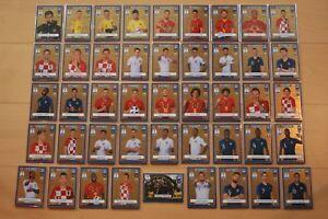 Panini-Adrenalyn-XL-fifa-365-2019-FIFA-World-Cup-Heroes-tarjetas-escoger-choose