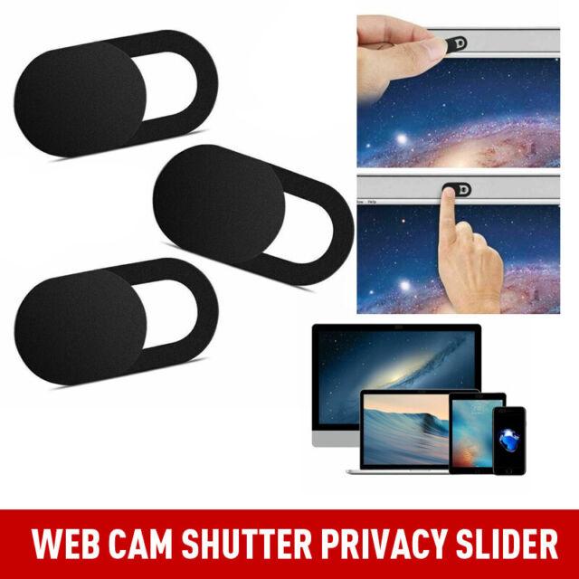 Webcam Camera Cover Laptop Web Cam Covers Phone Mobile Privacy Slider Sticker