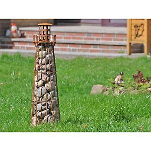 Leuchtturm 100cm Gabione Garten Deko Nordsee Rankhilfe Pergola ... Pergola Spalier Im Garten
