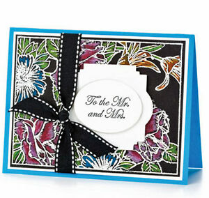 Beautiful stamped frames creative designs themes greeting cards image is loading beautiful stamped frames creative designs themes greeting cards m4hsunfo