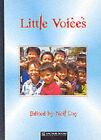 Little Voices by Bonacia Ltd (Paperback, 2001)