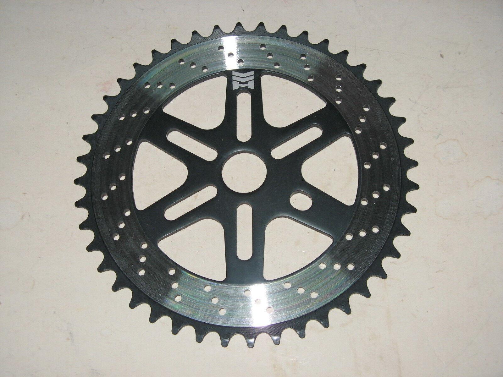 NOS Haro aluminium alloy Chainring Old &MID School BMX