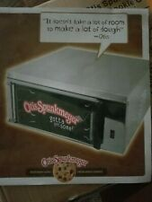 New Otis Spunkmeyer Os 1 3 Tray Cookie Oven Display Case Included