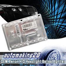 New D1S D2S OEM 4 PIN 12V XENON HID BALLAST For Valeo LAD5GL (fit Audi VW Volvo)