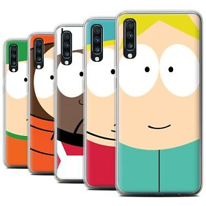 Gel-TPU-Case-for-Samsung-Galaxy-A70-2019-Funny-South-Park-Inspired