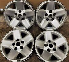 "Dodge Ram 1500 Factory OEM 17"" inch Wheels Rims 2165 4set"