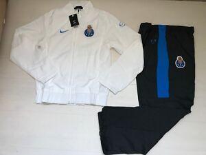 Tuta ufficiale Porto Futebol Rappresentanza Tuta Fcp Clube Do 3460 Nike nqCxwYPgF