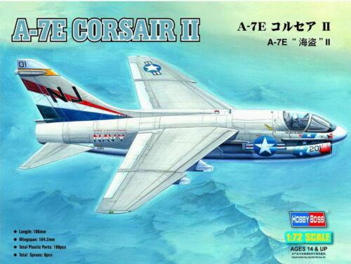 Neu Hobbyboss 87204-1:72 A-7E /'Corsair/' II
