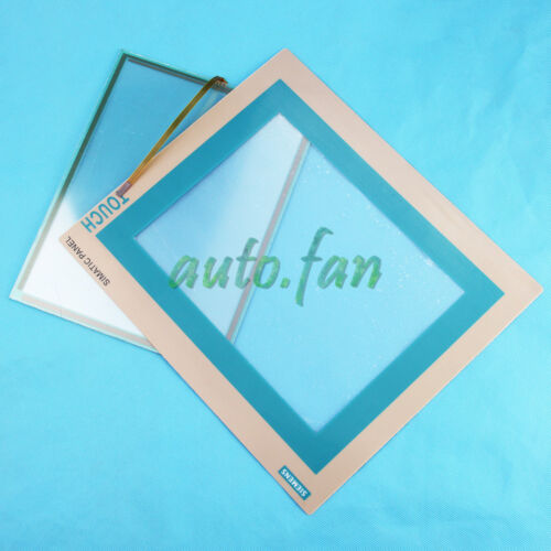 New TP270-10 6AV6545-0CC10-0AX0 For SIEMENS Touch Screen Glass Protective Film