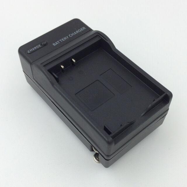 BLN-1 BLN1 Battery Charger for OLYMPUS OM-D OMD E-M5 EM5 Digital SLR Camera NEW