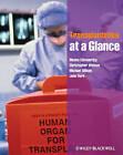 Transplantation at a Glance by Christopher Watson, Michael Allison, John Dark, Menna Clatworthy (Paperback, 2012)