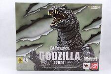 Bandai SH MonsterArts Godzilla 2001 Tamashii Nations S.H. Monster Arts Figure