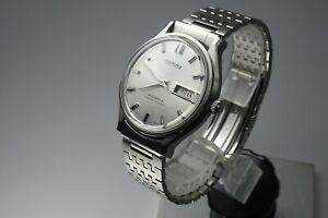 Vintage-1967-JAPAN-SEIKO-BUSINESS-A-8346-8000-27Jewels-Automatic