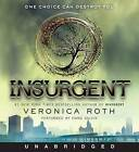 Insurgent CD by Veronica Roth (CD-Audio, 2013)