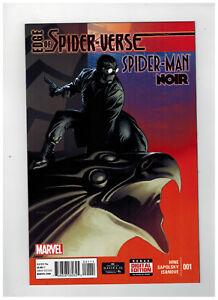 EDGE-OF-SPIDER-VERSE-1-1st-Printing-Spider-Man-Noir-2014-Marvel-Comics