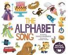 The Alphabet Song by Steven Anderson (Mixed media product, 2015)