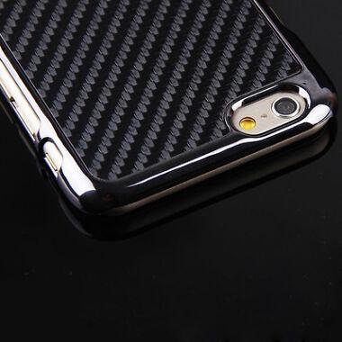 Carbon Fiber Pattern Hard Case Cover