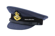 WW2 RAF officers cap repro size 58