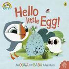 Puffin Rock: Hello Little Egg von Puffin (2016, Taschenbuch)