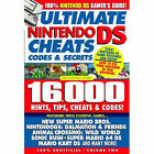 Ultimate Nintendo DS Cheats, Codes and Secrets: v. 2 by Papercut Ltd (Paperback, 2006)