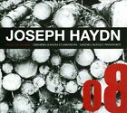Haydn, Vol. 8: Witz und Humor - DerniŠres Sonates et Variations (CD, Feb-2013, Herisson)