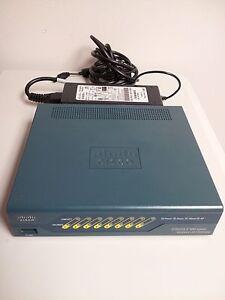 Genuine-Cisco-AIR-WLC2106-K9-Wireless-Lan-Controller-w-power-supply