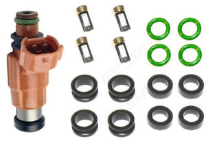 Fuel Injector Repair Kit for Injector Part # 7531634