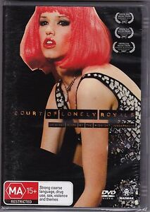 Court-Of-Lonely-Royals-DVD-Brand-New-Sealed-Region-4