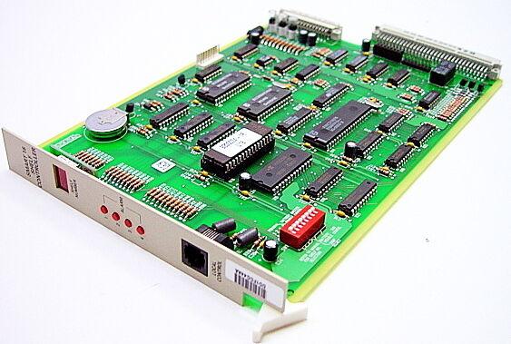 Adtran Smart 16 Shelf Controller Card 5200.024-1L