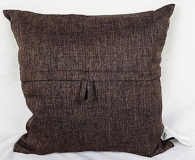 Newport Brand decorative pillow, made