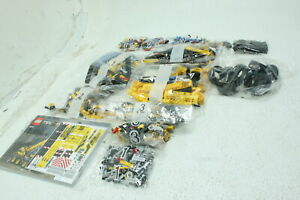 Lego Technic 42108 Super Mobile Crane Model New Displayable Building Machine