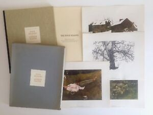 and Storing Up New Leaves Set of 3 vintage reproduction prints Spring Sun