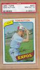 1980 Topps Tom Hutton #427 Baseball Card