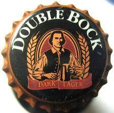 SAMUEL ADAMS DOUBLE BOCK DARK LAGER Beer CROWN Bottle Cap, Boston, MASSACHUSETTS