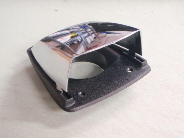 Cowl Ventilator Chrome Plate Zinc Seachoice 16031