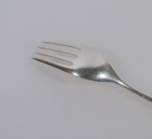 WMF 4500 Rom Gabel Speisegabel L 20 cm 90 er Silber Patent Besteck mehrere