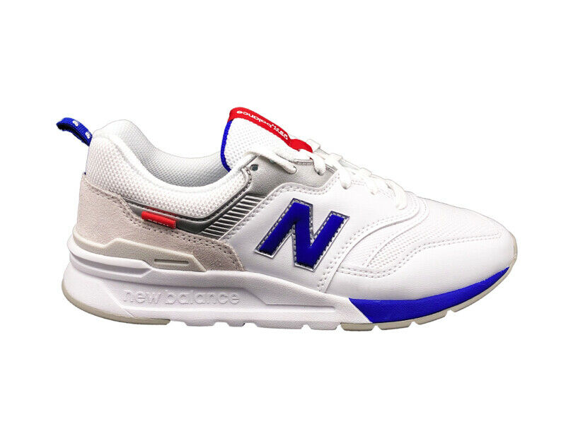 New Balance Baskets 997 bleu rouge CW997HFA