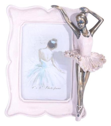 Ballerina Photo Frame