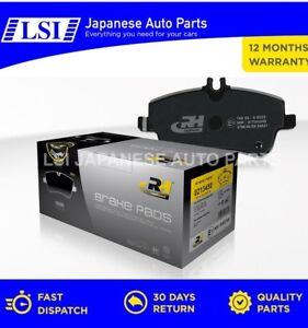 Genuine-Roadhouse-European-Brake-Pads-Front-1298-00-DB2209