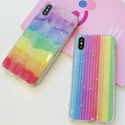 My Rainbow Garden iPhone 11 case