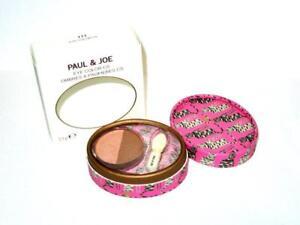 Paul-amp-Joe-Eye-Color-CS-Charmante-Girl-111-LE-Cat-Full-size-new-in-box