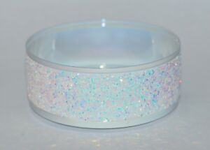 BATH-amp-BODY-WORKS-GLITTERY-IRIDESCENT-LARGE-3-WICK-CANDLE-HOLDER-SLEEVE-14-5OZ