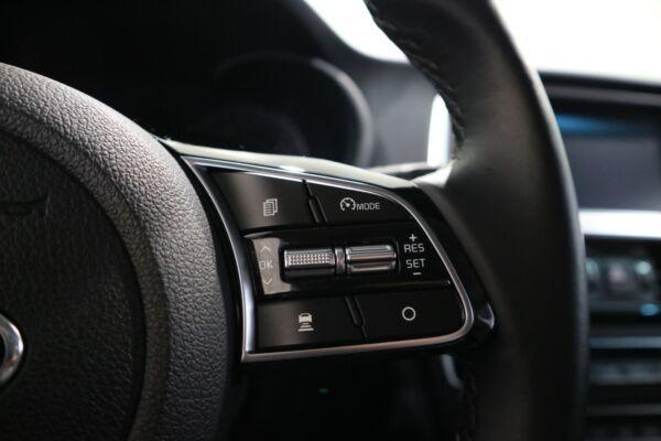 Kia Optima 2,0 PHEV SW aut. billede 4