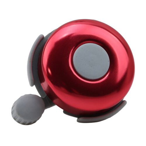 5 Color Road Mountain Bike Bell Bicycle Handlebar Horn Alarm Warning Safety
