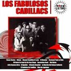 Rock Latino 0886919936728 by Los Fabulosos Cadill CD