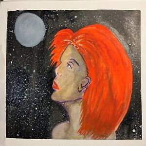 Redhead-Nights-Watercolor-Painting-by-Nathyn-Brendan-Masters